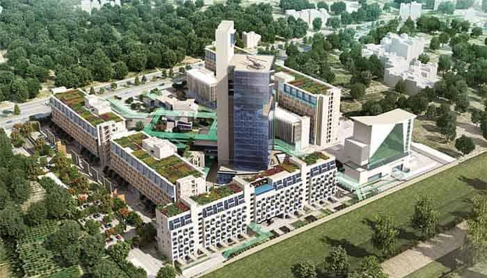 world trade centre yamuna expressway