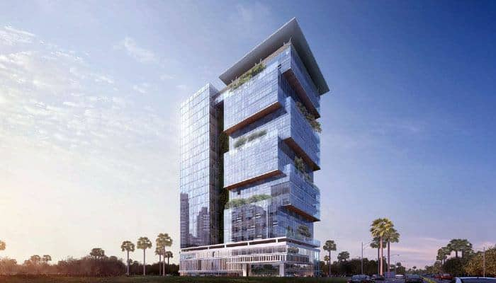 ord towers sector 132 noida expressway