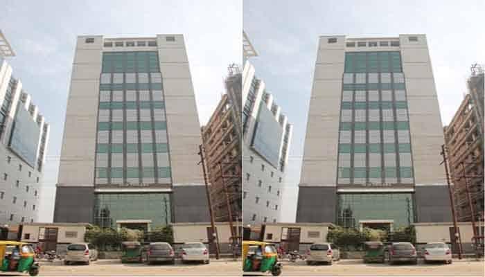 Eco Tower Noida