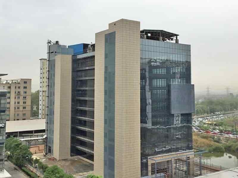 VJ Business Tower Noida sector 125